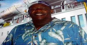 Tonywoo 68 years old I am from Freeport City/Grand Bahama, Seeking Dating Friendship with Woman