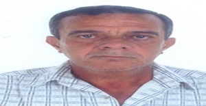 Paulrobert 60 years old I am from Juiz de Fora/Minas Gerais, Seeking Dating Friendship with Woman