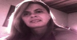 19guerreira 54 years old I am from Jatai/Goias, Seeking Dating Friendship with Man