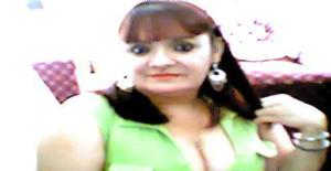 Milflores2005 54 years old I am from Valencia/Carabobo, Seeking Dating Friendship with Man