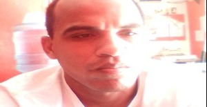 Rober555 39 years old I am from Santo Domingo/Distrito Nacional, Seeking Dating Friendship with Woman