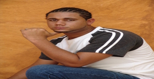 Elmasvello 37 years old I am from Santo Domingo/Distrito Nacional, Seeking Dating Friendship with Woman
