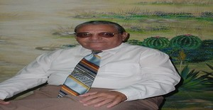 Ernestof 72 years old I am from Santo Domingo/Santo Domingo, Seeking Dating Friendship with Woman