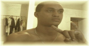Disander 35 years old I am from Santo Domingo/Distrito Nacional, Seeking Dating Friendship with Woman