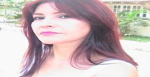 Wielka 54 years old I am from Barranquilla/Atlantico, Seeking Dating Marriage with Man