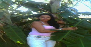 Johana2803 29 years old I am from Porlamar/Nueva Esparta, Seeking Dating Friendship with Man