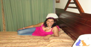 Perladelmar12 39 years old I am from Santo Domingo/Distrito Nacional, Seeking Dating Friendship with Man