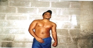 Yavier6969 36 years old I am from Santo Domingo/Distrito Nacional, Seeking Dating Friendship with Woman
