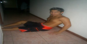 Carlosroodrigue 31 years old I am from Caracas/Distrito Capital, Seeking Dating with Woman