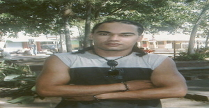 Edwindu 39 years old I am from San José de Las Matas/Santiago, Seeking Dating with Woman