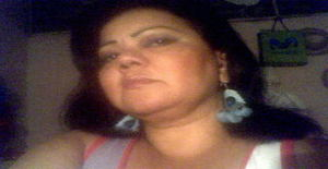 Mytetihis 50 years old I am from Valencia/Carabobo, Seeking Dating Friendship with Man
