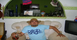 Wayosex 37 years old I am from Caracas/Distrito Capital, Seeking Dating Friendship with Woman