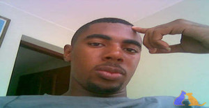 Carlos_jose007 31 years old I am from Santo Domingo/Santo Domingo, Seeking Dating Friendship with Woman