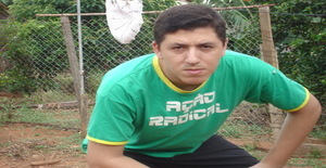 Observador12 37 years old I am from Sao Paulo/Sao Paulo, Seeking Dating Friendship with Woman