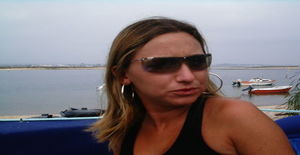 Kristelpires 37 years old I am from Torres Vedras/Lisboa, Seeking Dating Friendship with Man