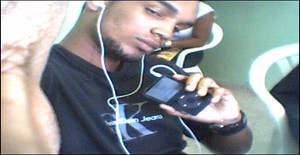 Felipe1984 34 years old I am from Santo Domingo/Santo Domingo, Seeking Dating with Woman
