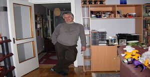 Playanchino 67 years old I am from Stockholm/Stockholm County, Seeking Dating Friendship with Woman
