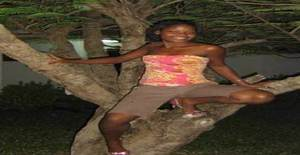 Negramaluquinhaa 31 years old I am from Beira/Sofala, Seeking Dating Friendship with Man