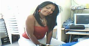 Yanetromano2007 35 years old I am from Santiago/Santiago, Seeking Dating Friendship with Man