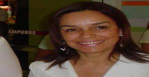 Maninha3 59 years old I am from Campo Grande/Mato Grosso do Sul, Seeking Dating Friendship with Man