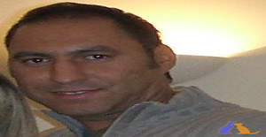 Vitorlondon 46 years old I am from Sheffield/Yorkshire And The Humber, Seeking Dating Friendship with Woman