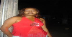 Sweet275 43 years old I am from Luanda/Luanda, Seeking Dating Friendship with Man