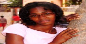 Coisapequena 31 years old I am from Luanda/Luanda, Seeking Dating Friendship with Man