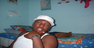 Kosm09 29 years old I am from Santo Domingo/Santo Domingo, Seeking Dating Friendship with Woman