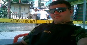 Yeinson 33 years old I am from Caracas/Distrito Capital, Seeking Dating Friendship with Woman