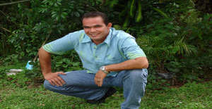 Antonino87 44 years old I am from Caracas/Distrito Capital, Seeking Dating Friendship with Woman