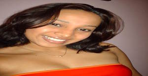 Lennyprincess 30 years old I am from Jundiaí/Sao Paulo, Seeking Dating Friendship with Man
