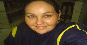 Janainaw 44 years old I am from Florianópolis/Santa Catarina, Seeking Dating Friendship with Man