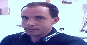 Inmitavel 47 years old I am from Diadema/Sao Paulo, Seeking Dating Marriage with Woman