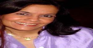 Perlitadelcaribe 57 years old I am from Santo Domingo/Distrito Nacional, Seeking Dating Friendship with Man