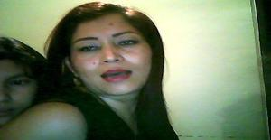 Gata-74 44 years old I am from Medellin/Antioquia, Seeking Dating Friendship with Man