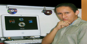 Vincent_16 31 years old I am from San Salvador/San Salvador, Seeking Dating Friendship with Woman