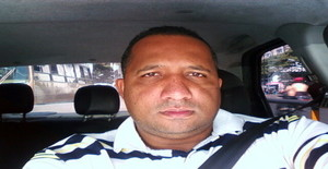Alexis440 45 years old I am from Caracas/Distrito Capital, Seeking Dating with Woman