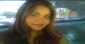 Trinki 34 years old I am from Caracas/Distrito Capital, Seeking Dating with Man