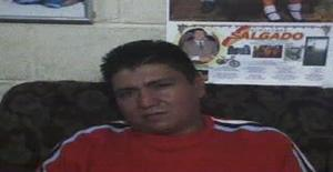 Carlitos368 50 years old I am from San Salvador/San Salvador, Seeking Dating Friendship with Woman