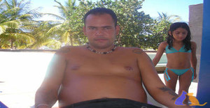 Abel1331 41 years old I am from Maracaibo/Zulia, Seeking Dating with Woman
