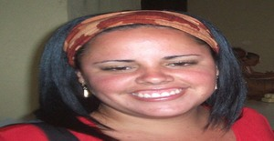 Juliettenegra 38 years old I am from Ciudad de la Habana/la Habana, Seeking Dating Friendship with Man