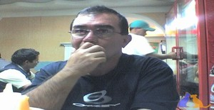 Adrianmauricio 54 years old I am from Manizales/Caldas, Seeking Dating Friendship with Woman