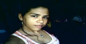 Dianacdr 30 years old I am from Santo Domingo/Distrito Nacional, Seeking Dating Friendship with Man