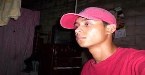 Theillidan 30 years old I am from Cuscatancingo/San Salvador, Seeking Dating Friendship with Woman