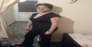 Alix43 54 years old I am from Ibagué/Tolima, Seeking Dating Friendship with Man