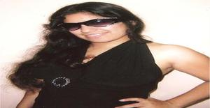 Diana_sm23b 33 years old I am from Caracas/Distrito Capital, Seeking Dating Friendship with Man