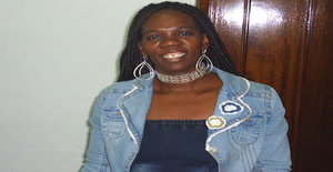 Marluca 47 years old I am from Maputo/Maputo, Seeking Dating Friendship with Man