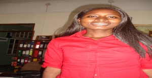 Lombole 33 years old I am from Maputo/Maputo, Seeking Dating Friendship with Man