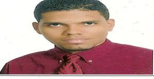 Dibrens 35 years old I am from Santo Domingo/Distrito Nacional, Seeking Dating Friendship with Woman