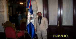 Drwcastillo 42 years old I am from Higüey/la Altagracia, Seeking Dating Friendship with Woman